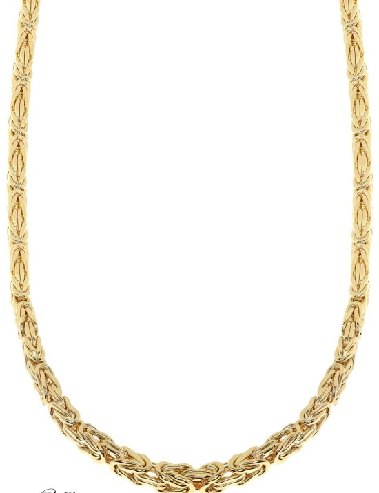 NSB336 - Bizantine Necklace